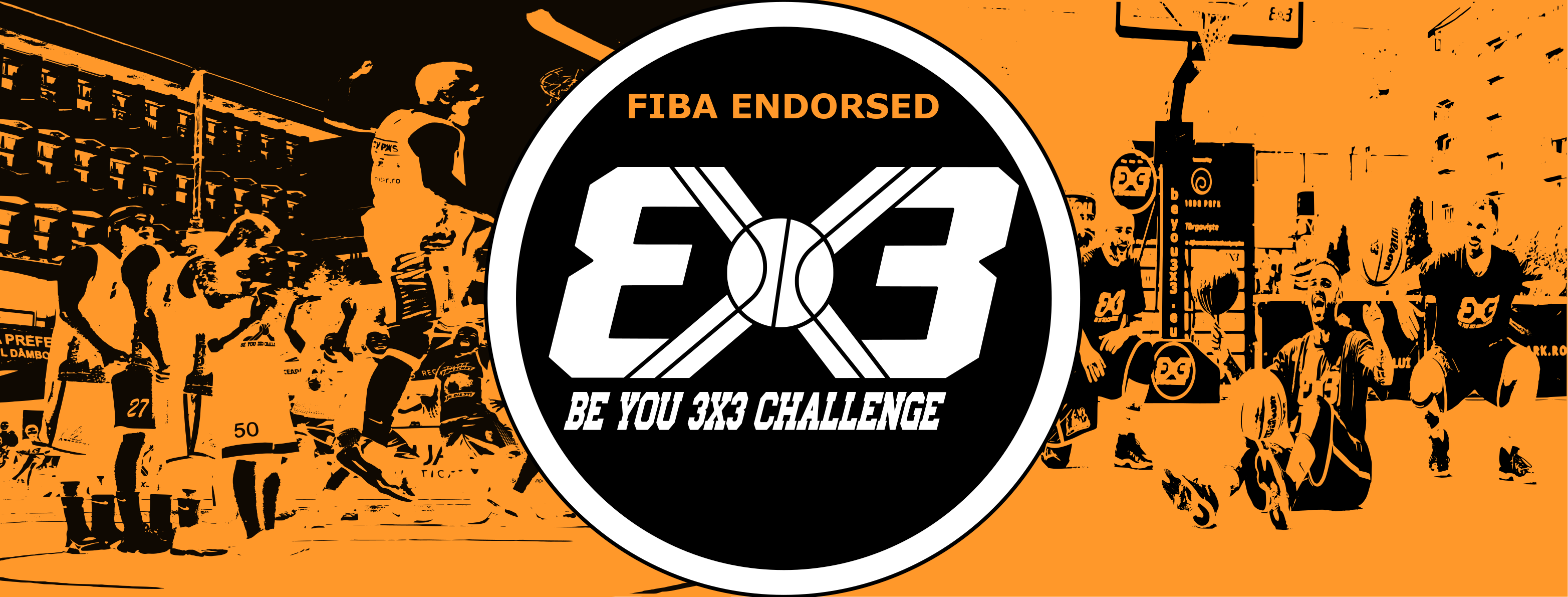 Be You 3×3 Challenge