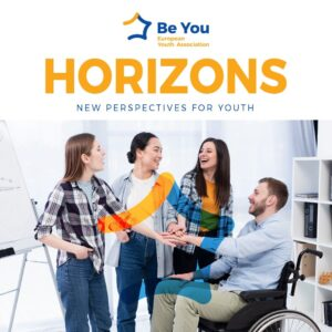 Horizons New perspectives for youth