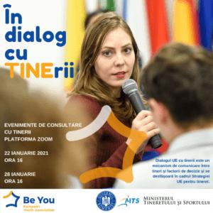 În dialog cu TINErii