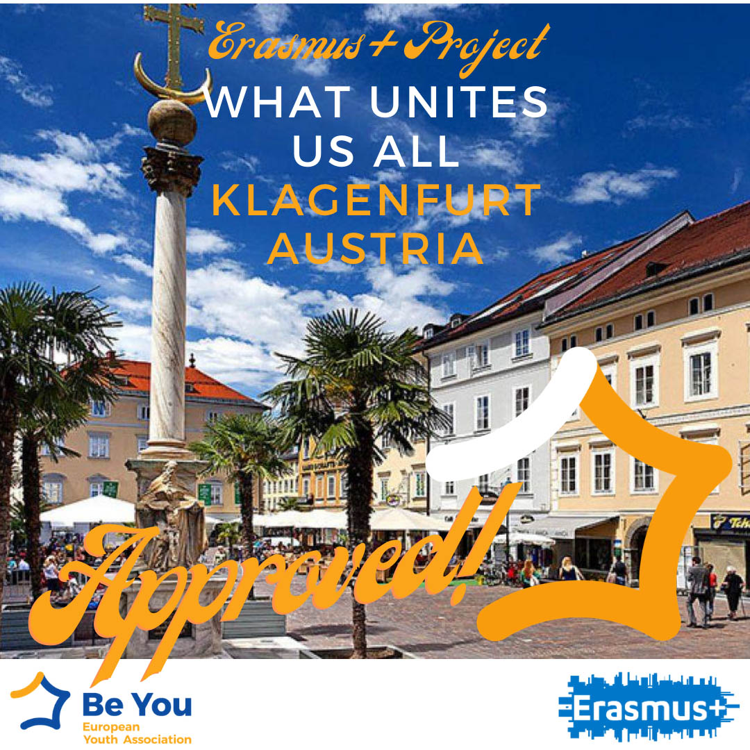 Erasmus+ project What Unites Us All approved in Austria