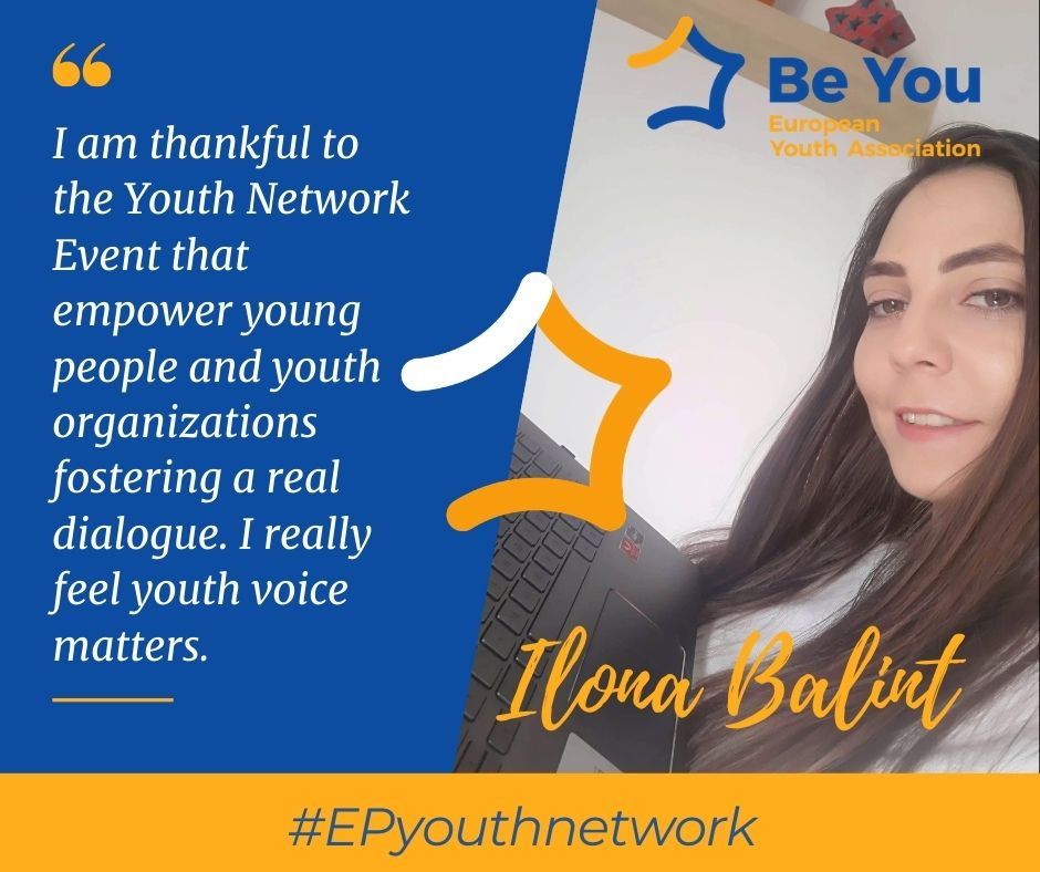 Youth Network Event